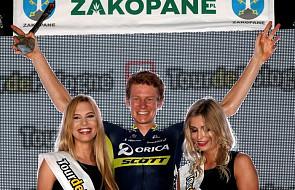 Tour de Pologne - zwycięstwo Haiga, Majka ósmy, klęska Sagana