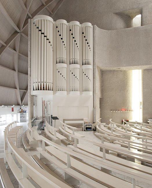 Włosi poświęcili kościół polskiemu męczennikowi. Skrywa niezwykłą symbolikę - zdjęcie w treści artykułu nr 5