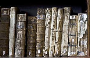 Niezwykłe biblijne znalezisko w archiwum katedralnym w Kolonii