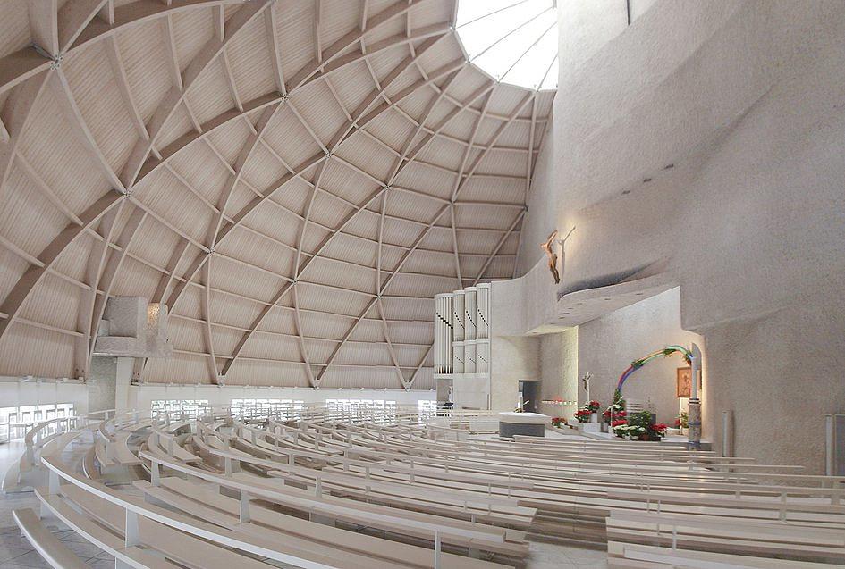 Włosi poświęcili kościół polskiemu męczennikowi. Skrywa niezwykłą symbolikę - zdjęcie w treści artykułu nr 2