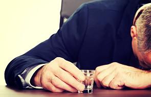 Pijany katolik. Małe przewinienie czy grzech ciężki?