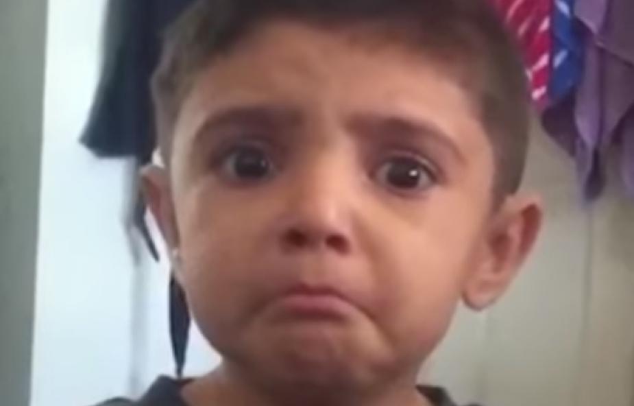 Chłopiec czy dziewczynka? Najlepsze reakcje dzieci [WIDEO]