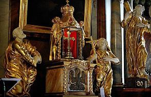 Najdziwniejsze relikwie i jak je odnaleźć