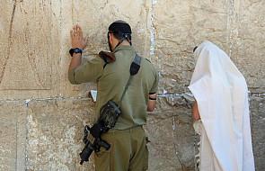 Kard. Parolin: istnieje wiele możliwości, by rozwiązać problem pokoju w Izraelu. Ale nikt nie chce słuchać