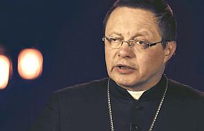 """Bp Ryś: pierwotny Kościół nie miał świątyń. """"Po domach łamali chleb"""""""