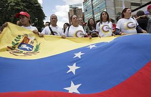 Wenezuela: katastrofalna sytuacja zmusza do ucieczki wyznawców judaizmu
