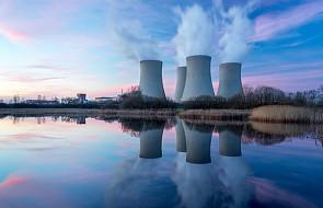 Tchórzewski: Nie ma jeszcze decyzji o budowie elektrowni jądrowej, ale trwają poważne rozmowy