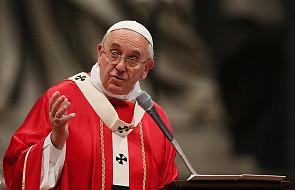 Najnowsza intencja modlitewna papieża Franciszka. W sierpniu modlimy się za artystów