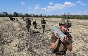 OBWE: tylko od początku roku w Donbasie zginęło 59 osób cywilnych