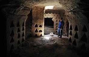 To tu znajdował się dom uczniów Jezusa. Archeologowie odnaleźli... zaginioną wioskę apostołów