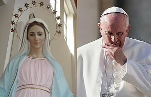 Medjugorie: kwestia objawień bliska rozwiązania? Papież wysłał kolejnego kardynała
