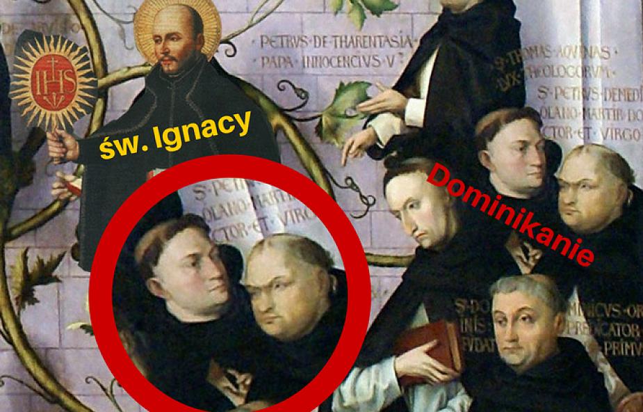 Dlaczego dominikanie podstępnie schwytali św. Ignacego? [WIDEO]