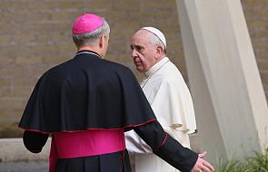 """""""Papież zmianami personalnymi wstrząśnie całym Kościołem"""""""