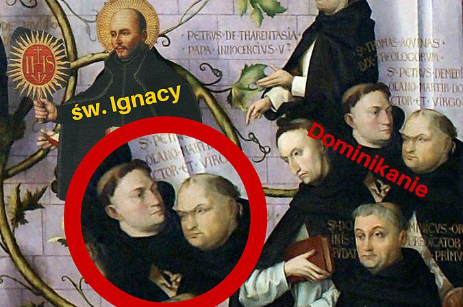 Dlaczego dominikanie podstępnie schwytali św. Ignacego? [WIDEO] - zdjęcie w treści artykułu