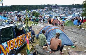 5 zdjęć, które pokazują, jak NAPRAWDĘ było na Woodstocku