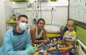 Watykański szpital pomoże dzieciom w Jordanii. Dziś podpisano umowę w tej sprawie