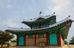 Przewodniczący episkopatu Korei Południowej proponuje traktat z Koreą Północną
