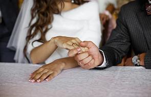 Czy zakonnica lub osoba świecka może przewodniczyć liturgii ślubu?