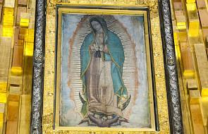 Meksyk: Matka Boża z Guadalupe uwalnia setki ludzi z uzależnień