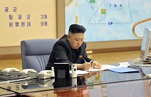 Większość Amerykanów uważa dyktaturę Kim Dzong Una  za poważne zagrożenie