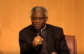 """Kardynał Peter Turkson: ochrona życia i troska o środowisko naturalne są """"nierozłączne"""""""