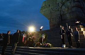ZHP o sytuacji podczas obchodów na Westerplatte: niecodzienna i niezrozumiała