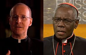 James Martin SJ odpowiada na krytykę kard. Sarah w sprawie katolików LGBT