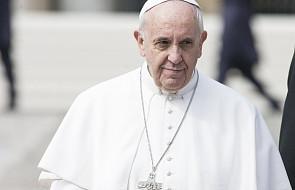 Papież Franciszek wyznał, że przed laty chodził do psychoanalityka