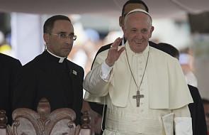 Franciszek: pracujmy na rzecz godności ubogich i odrzucanych przez społeczeństwo
