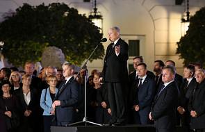 Jarosław Kaczyński: cierpliwość i konsekwencja zwycięża
