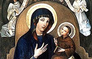 W Buku ukoronowano wizerunek Matki Bożej Literackiej