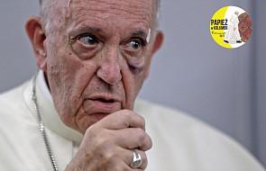 """Papież o tym, czy Trump jest pro-life. """" Jeśli jest dobrym obrońcą życia..."""""""