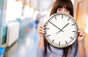 Nie wyrabiasz? To 8 zasad, które mogą rozmnożyć twój czas