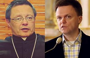 Przyjdź na spotkanie z Szymonem Hołownią i biskupem Grzegorzem Rysiem w Krakowie