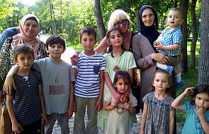 Moje pierwsze spotkanie z muzułmańskimi uchodźcami w Polsce