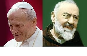 Karol Wojtyła napisał list z wielką prośbą do ojca Pio