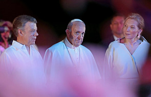 Papież Franciszek powrócił do Rzymu. Pielgrzymka zakończona