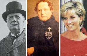 Wuj księżnej Diany i Winstona Churchilla może zostać świętym Kościoła katolickiego