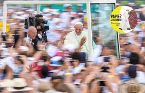 Media kolumbijskie: Franciszek pojednał naród. Na jak długo?