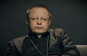Bp Grzegorz Ryś: To spotkanie jest po to, byśmy nie myśleli o śmierci