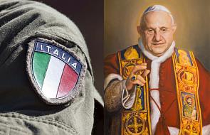 Włochy: protesty przeciwko ogłoszeniu św. Jana XXIII patronem sił zbrojnych