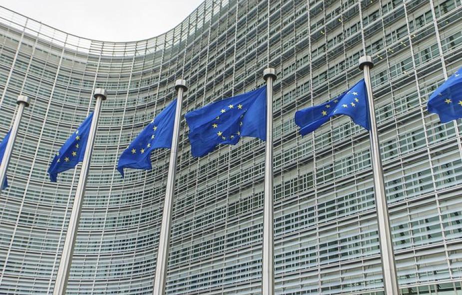 Komisja Europejska przeszła do drugiego etapu procedury wobec Polski w sprawie sądów
