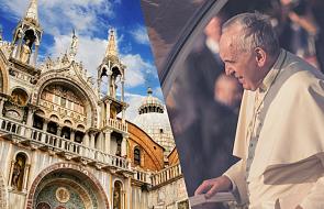 Abp Moraglia: Franciszek odwiedzi Wenecję