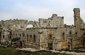Pokój w Syrii: prawosławny patriarcha chce konkretu, a nie deklaracji