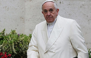 Papież mianował nowego nucjusza apostolskiego na Filipinach