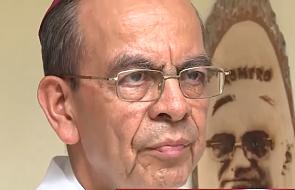 Kardynał Rosa Chávez: papież Franciszek pragnie Kościoła, który pociesza
