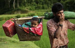 """Al-Kaida grozi """"ukaraniem"""" Birmy z powodu prześladowania Rohingjów"""