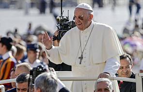 Franciszek podsumował podróż do Kolumbii i wskazał na cechy ewangelicznej rewolucji