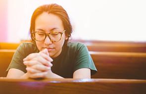 Modlitwa 5 kroków, która przemienia życie