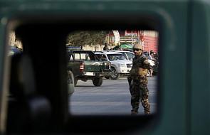 Porwana w Afganistanie obywatelka Finlandii jest na wolności